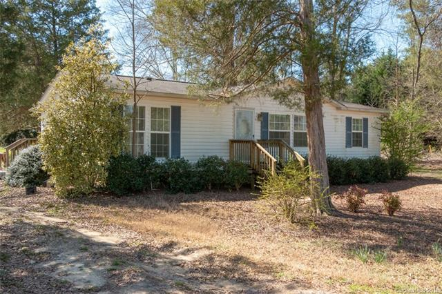 2684 Saluda Road, Rock Hill, SC 29730 (#3477486) :: The Ramsey Group