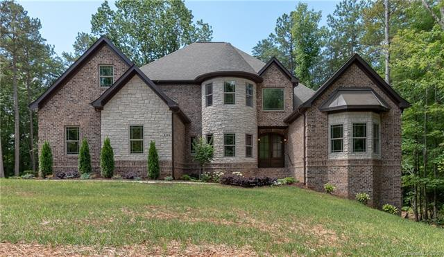 4116 Whim Shaft Drive, Lincolnton, NC 28092 (#3477587) :: Carlyle Properties