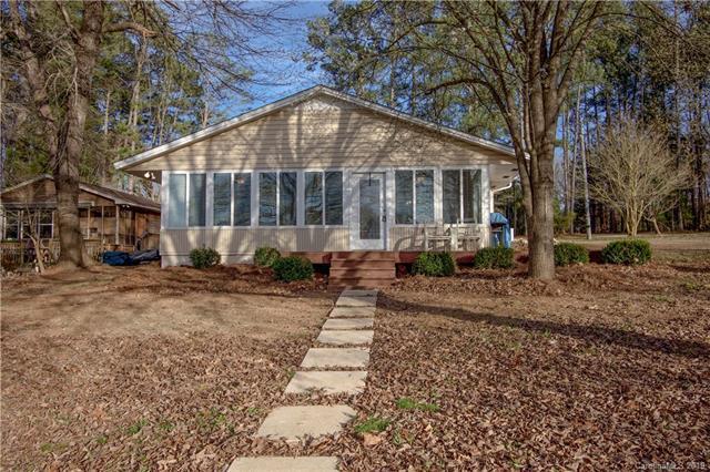 294 Springwood Drive #4, Mount Gilead, NC 27306 (#3477898) :: High Performance Real Estate Advisors