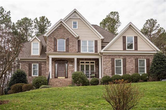 9111 Thackery Lane #152, Sherrills Ford, NC 28673 (#3477991) :: LePage Johnson Realty Group, LLC
