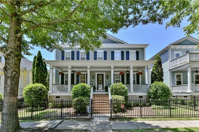 18023 Meadow Bottom Road, Charlotte, NC 28277 (#3478257) :: Team Honeycutt