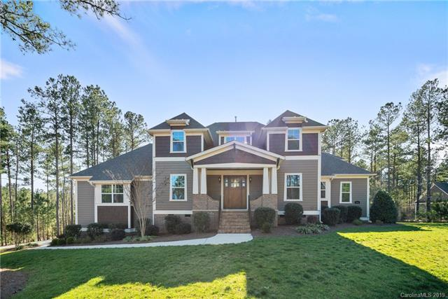 6010 Chimney Bluff Road #21, Lancaster, SC 29720 (#3478301) :: Team Honeycutt