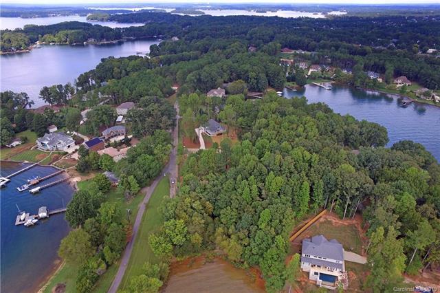 109 Fairfax Court #3, Mooresville, NC 28117 (#3478405) :: LePage Johnson Realty Group, LLC