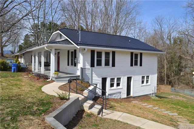 75 Sand Hill School Road, Asheville, NC 28806 (#3478447) :: Puffer Properties