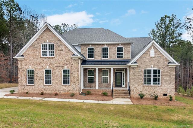 13800 Pavilion Estates Drive, Huntersville, NC 28078 (#3478515) :: MECA Realty, LLC