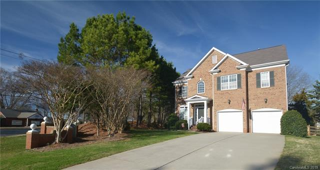 103 Foxfield Park Drive #1, Mooresville, NC 28115 (#3478543) :: The Ramsey Group
