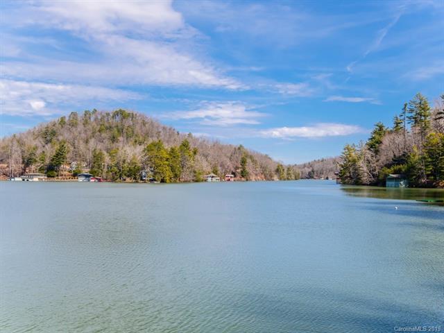 2107 S Lake Summit Road, Saluda, NC 28773 (#3478655) :: Wilkinson ERA Real Estate