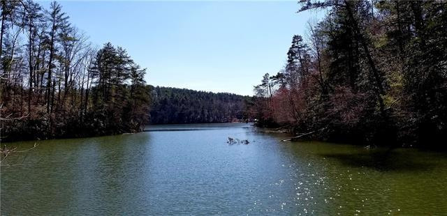 0 Quiet Water Cove #6, Granite Falls, NC 28630 (#3478754) :: Stephen Cooley Real Estate Group