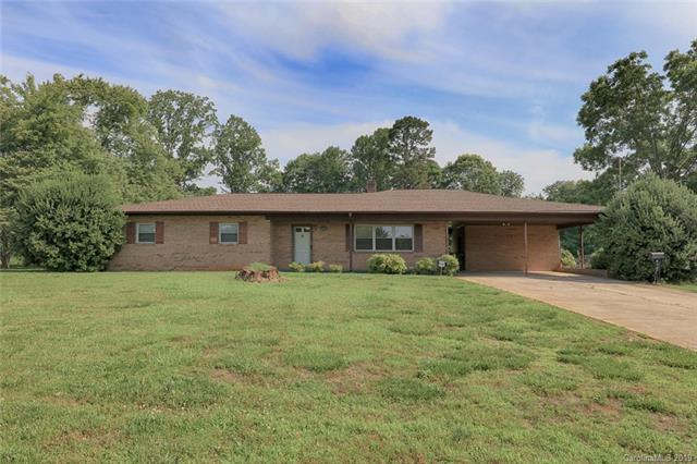 479 Moose Club Road, Statesville, NC 28677 (#3478793) :: LePage Johnson Realty Group, LLC