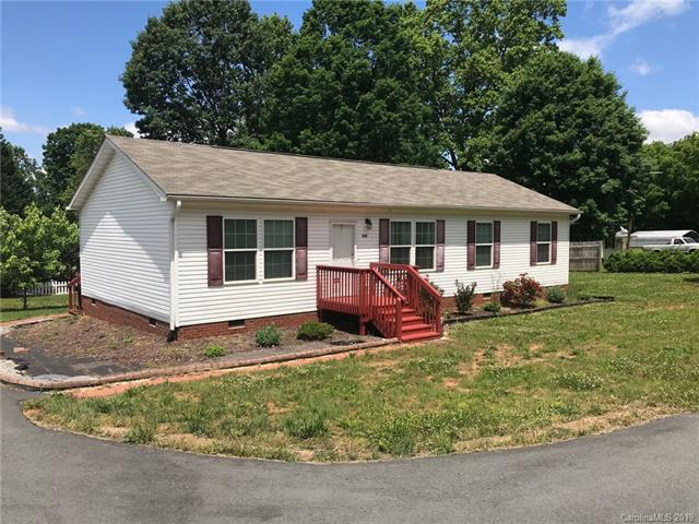 640 Wagner Street, Troutman, NC 28166 (#3478879) :: LePage Johnson Realty Group, LLC