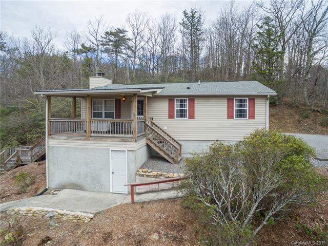 16 Glencairn Heights, Black Mountain, NC 28711 (#3478933) :: Exit Realty Vistas