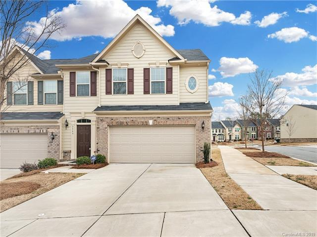 3545 Hornets Nest Way, Charlotte, NC 28208 (#3478952) :: IDEAL Realty