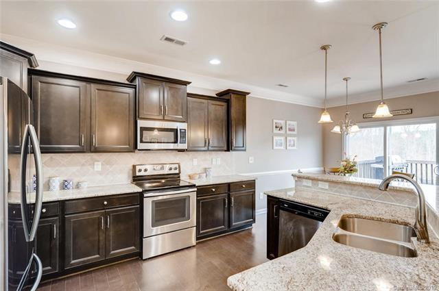 390 Almora Loop Lot 381, Mooresville, NC 28115 (#3479211) :: Rinehart Realty
