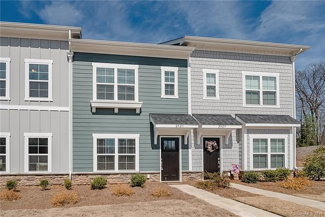 2523 Gallery Drive #30, Denver, NC 28037 (#3479454) :: Exit Mountain Realty