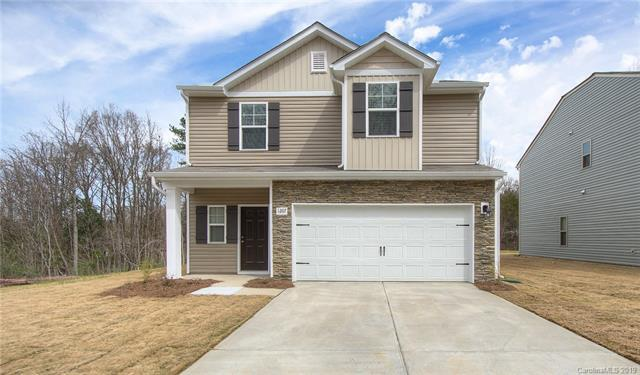 1207 Torrence Grove Church Road #1, Charlotte, NC 28213 (#3479481) :: IDEAL Realty