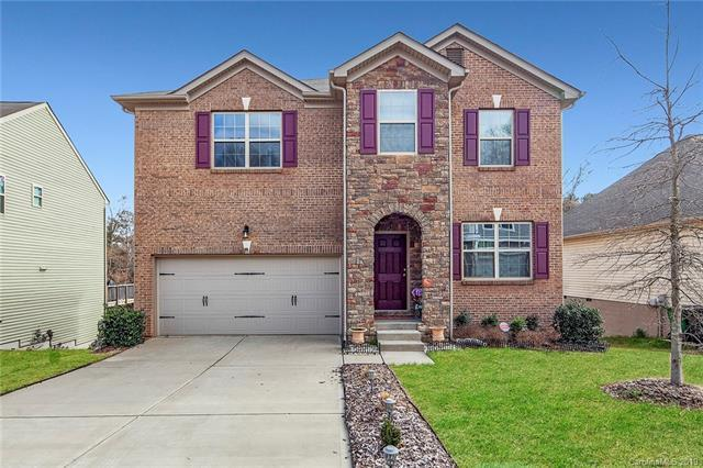 10815 Cove Point Drive #12, Charlotte, NC 28278 (#3479545) :: LePage Johnson Realty Group, LLC