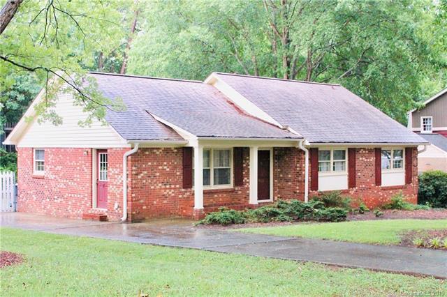 918 Eaglewood Avenue, Charlotte, NC 28212 (#3479607) :: Robert Greene Real Estate, Inc.