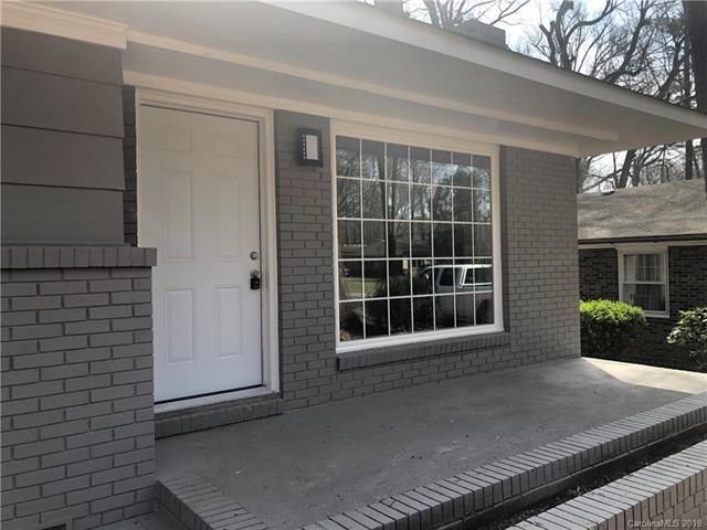 1110 Laurel Street, Salisbury, NC 28144 (#3479680) :: Stephen Cooley Real Estate Group