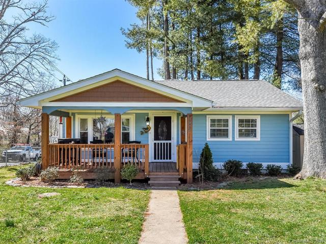 140 Carrier Street, Asheville, NC 28806 (#3480098) :: Rowena Patton's All-Star Powerhouse