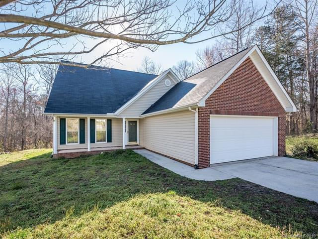 7200 Eagles Bend Court, Stanley, NC 28164 (#3480099) :: Exit Mountain Realty