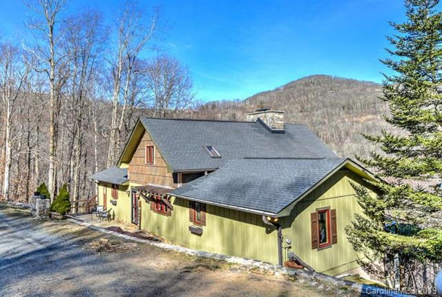 146 Bee Tree Lane, Mars Hill, NC 28754 (#3480295) :: Odell Realty