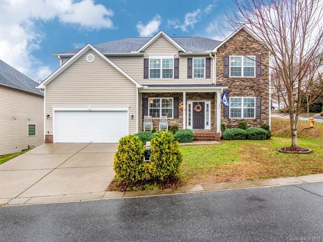 1 Stonebury Drive, Arden, NC 28704 (#3480303) :: Puffer Properties