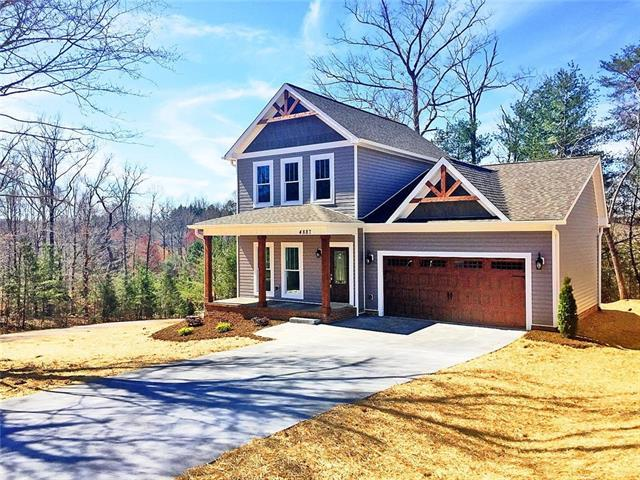 4887 Sage Meadows Circle #13, Hickory, NC 28601 (#3480310) :: Exit Mountain Realty