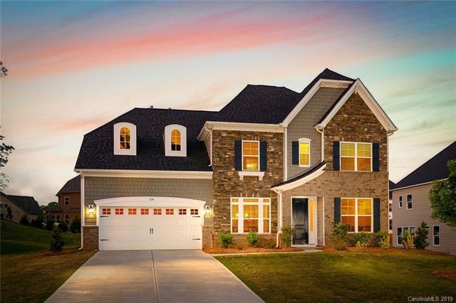 924 Gabriel Jon Place, Indian Land, SC 29707 (#3480375) :: MartinGroup Properties