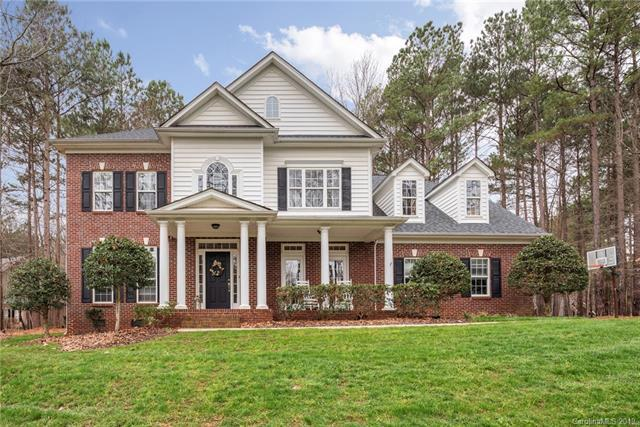 127 Cicero Lane, Mooresville, NC 28117 (#3480584) :: Exit Mountain Realty