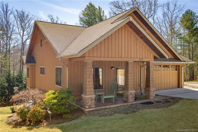 1497 Brentwood Place, Morganton, NC 28655 (#3480605) :: LePage Johnson Realty Group, LLC
