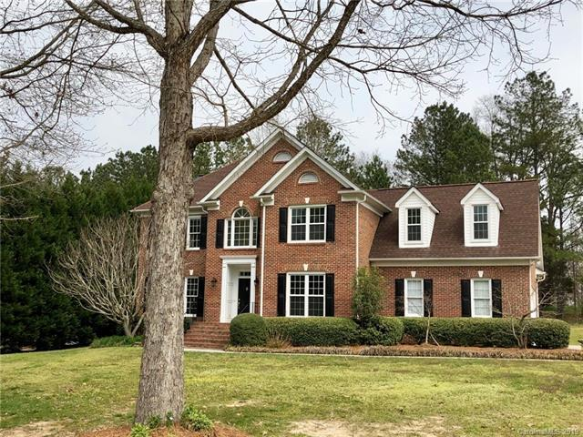 2948 Eppington So Drive, Fort Mill, SC 29708 (#3480935) :: Stephen Cooley Real Estate Group