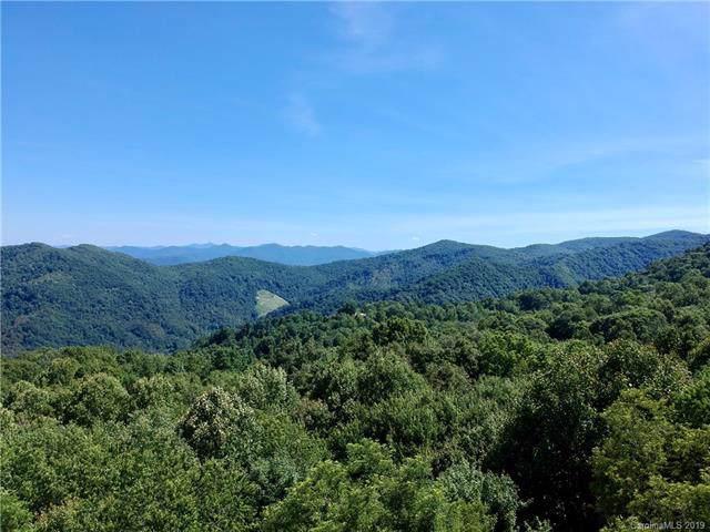 99 Buckeye Ridge #6, Marshall, NC 28753 (#3481032) :: Carlyle Properties