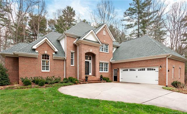 501 Pinchot Drive, Asheville, NC 28803 (#3481041) :: Odell Realty