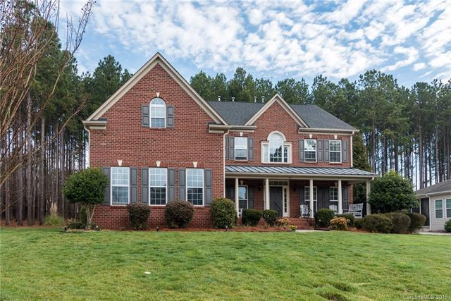 201 Waterford Drive, Mount Holly, NC 28120 (#3481105) :: LePage Johnson Realty Group, LLC
