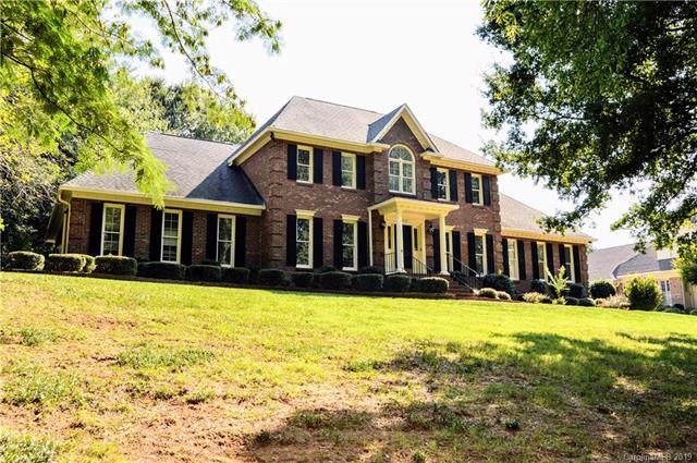 2121 Sutton Springs Road #52, Charlotte, NC 28226 (#3481130) :: Carver Pressley, REALTORS®