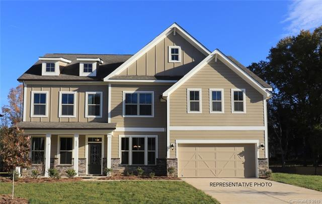 169 Rain Shadow Drive #15, Mooresville, NC 28115 (#3481262) :: Odell Realty