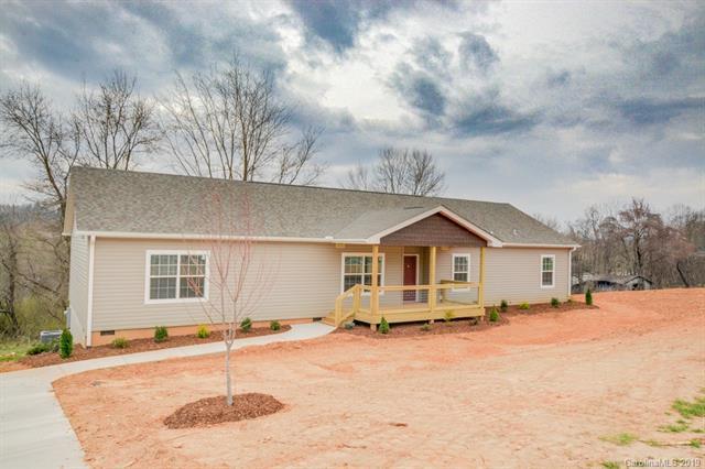 24 Round Top Circle, Mills River, NC 28759 (#3481283) :: Johnson Property Group - Keller Williams
