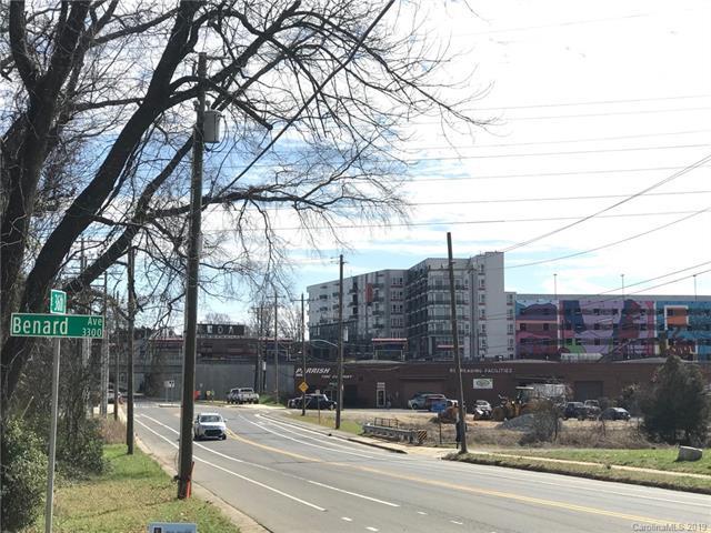 3331 Benard Avenue, Charlotte, NC 28206 (#3481480) :: Stephen Cooley Real Estate Group