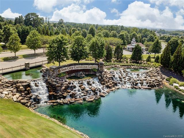 2063 Hartwell Lane #190, Indian Land, SC 29707 (#3481566) :: Odell Realty
