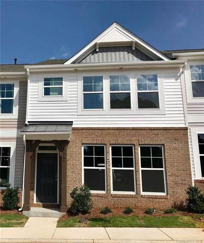 106 Synandra Drive C, Mooresville, NC 28117 (#3481772) :: LePage Johnson Realty Group, LLC