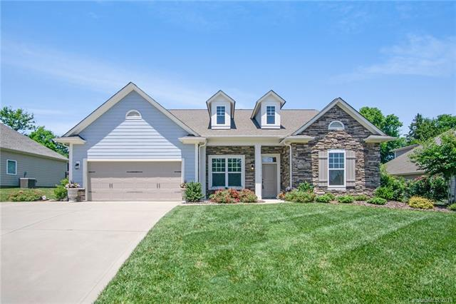 10640 Sweethaven Lane, Harrisburg, NC 28075 (#3481818) :: LePage Johnson Realty Group, LLC