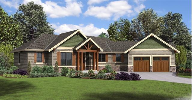 59 Nader Avenue #22, Weaverville, NC 28787 (#3481901) :: Cloninger Properties