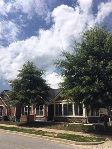 40 Westfield Way I-1, Candler, NC 28715 (#3481906) :: Exit Realty Vistas