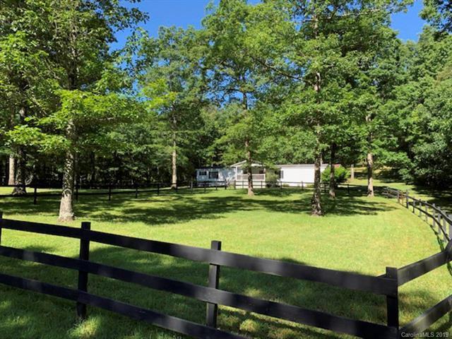 316 Richburn Drive, Cedar Mountain, NC 28718 (#3481986) :: High Performance Real Estate Advisors