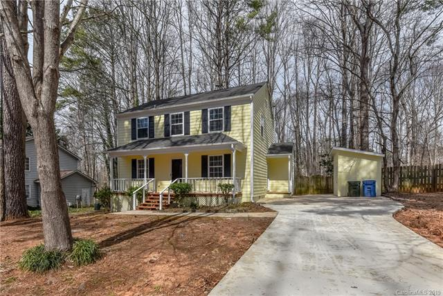 10033 Grand Junction Road, Mint Hill, NC 28227 (#3482027) :: LePage Johnson Realty Group, LLC