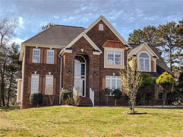 4024 Glen Hollow Lane NE, Hickory, NC 28601 (#3482096) :: Team Honeycutt