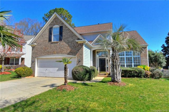 9727 Woodend Court, Charlotte, NC 28277 (#3482113) :: Stephen Cooley Real Estate Group