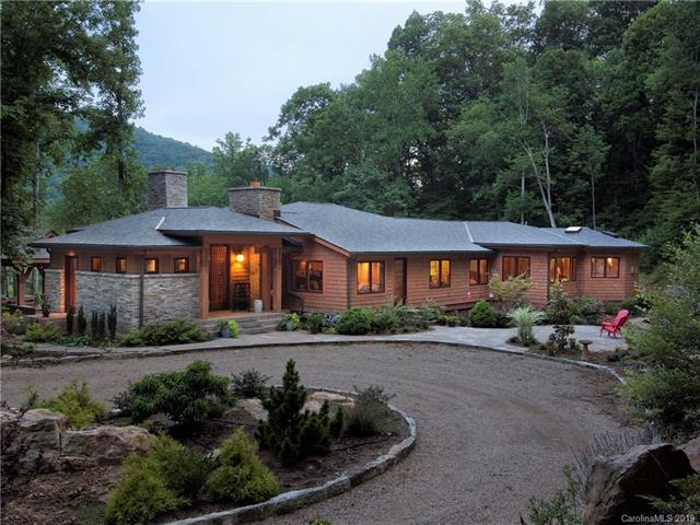 202 Cook Cove Road, Weaverville, NC 28787 (#3482120) :: The Ramsey Group