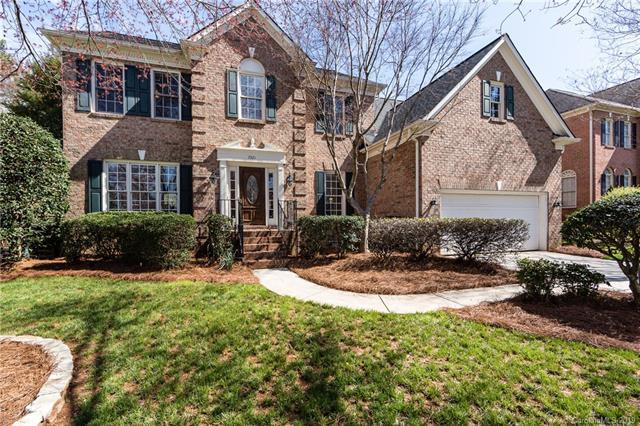 7321 Santorini Lane, Charlotte, NC 28277 (#3482129) :: RE/MAX RESULTS