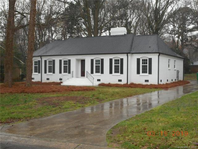 6008 Springhouse Lane, Charlotte, NC 28211 (#3482442) :: LePage Johnson Realty Group, LLC